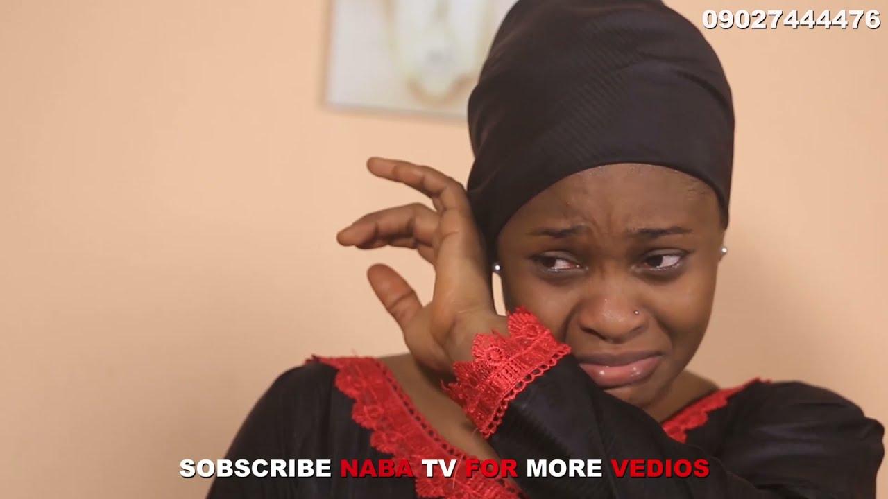 Download WANI AL'AMARI Episode 9 Latest Hausa film Series 2021 - NABA TV