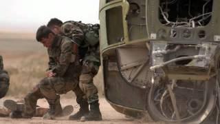 USAF Pararescue tribute video