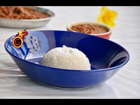 Special Puttu    Aval Puttu    അവൽ പുട്ട്   Bachelors Special Breakfast     Ep:380