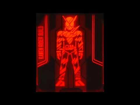 Kamen Rider Ex-Aid Build Gamer Henshin Sound (Updated)