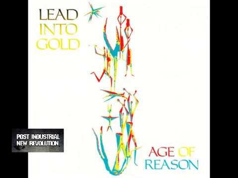Lead Into Gold - Age Of Reason (1992) full album