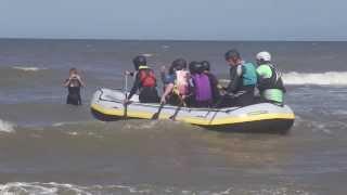 Watersport Evenement Skuytevaert 2013