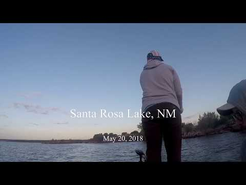 Fishing At Santa Rosa