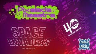 Vídeo Space Invaders