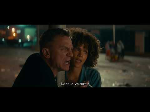Kings (2018) - Trailer (French Subs)