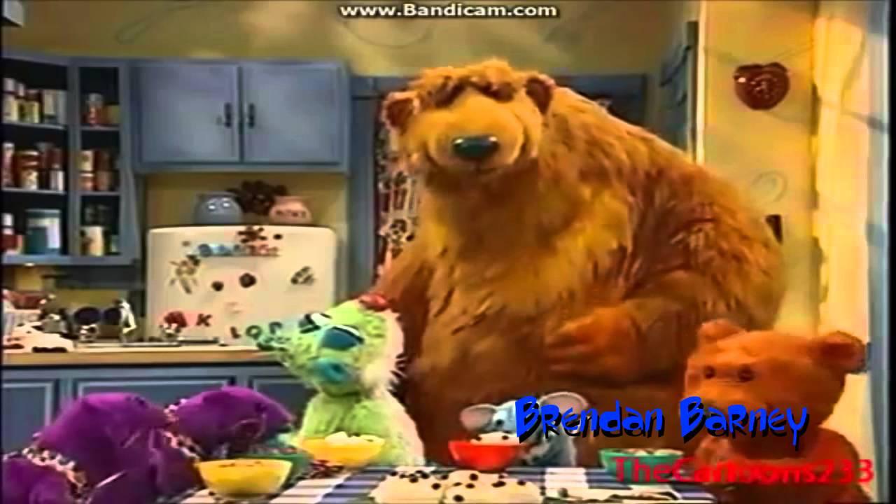 ytp bear u0027s weirder morning 16k sub special youtube
