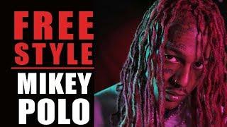 Mikey Polo Freestyle - What I Do