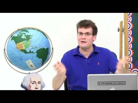 Middle Colonies Part 1