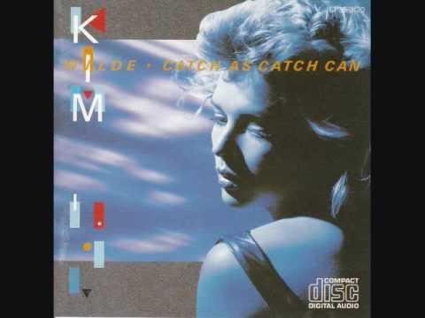 kim wilde - Sparks(1983)