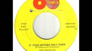 Play If Your Mother Only Knew