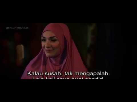 Munafik 2016 | Malaysian Movie | Subtitle Indonesia