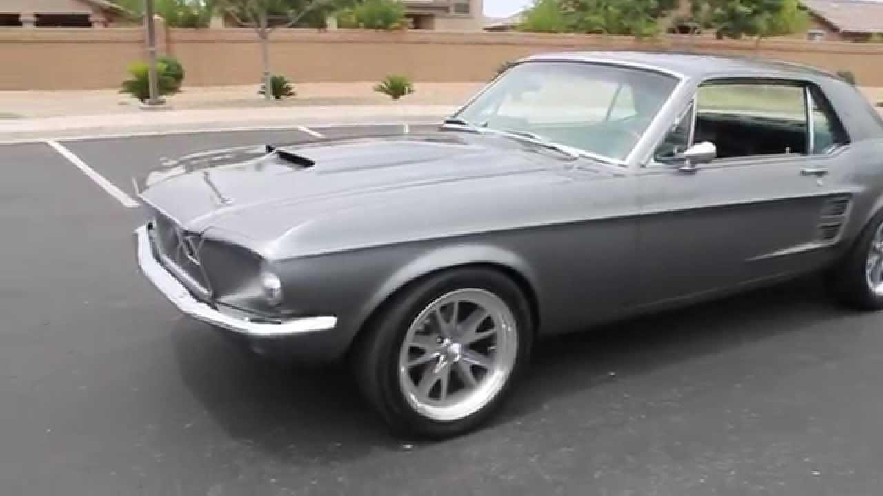 Classic Car Paint Phoenix