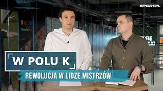 Rewolucyjne zmiany w Lidze Mistrzów! Co z polskimi klubami?