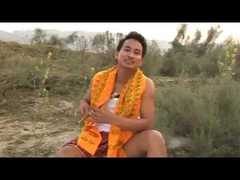 Bodo Song Ajwli Sikhwla - Bhupen Rb
