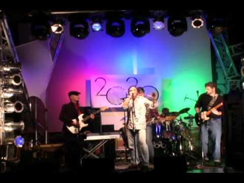 20/20 Rock Band: Live Studio Recording @ Catawba Valley Brewery - Demo