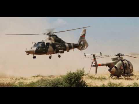 Kenya Army 2017 Modernization !!!