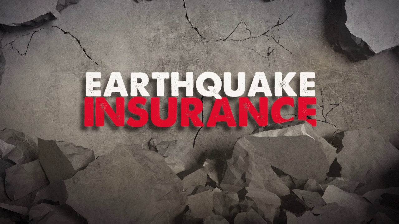 Image result for earthquake insurance