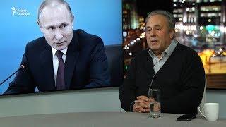 "Зачем Кремлю ""псы войны"" на Евфрате?"