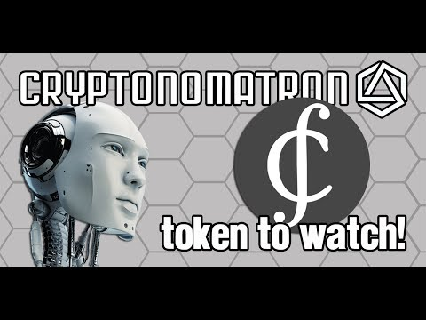 CREDITS Token To Watch! Open Blockchain Platform with Autonomous Smart Contracts!