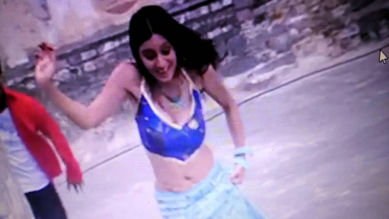 Shraddha Arya Hot Boobs
