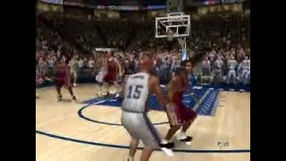 NBA 07 LIVE