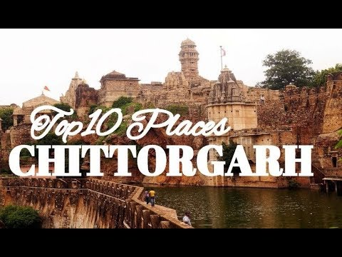 10  Places To Visit In Chittorgarh