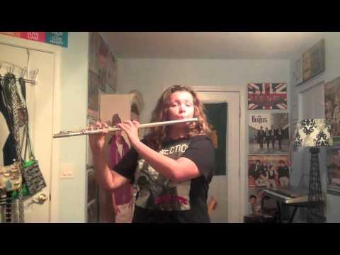 Try Hard Flute