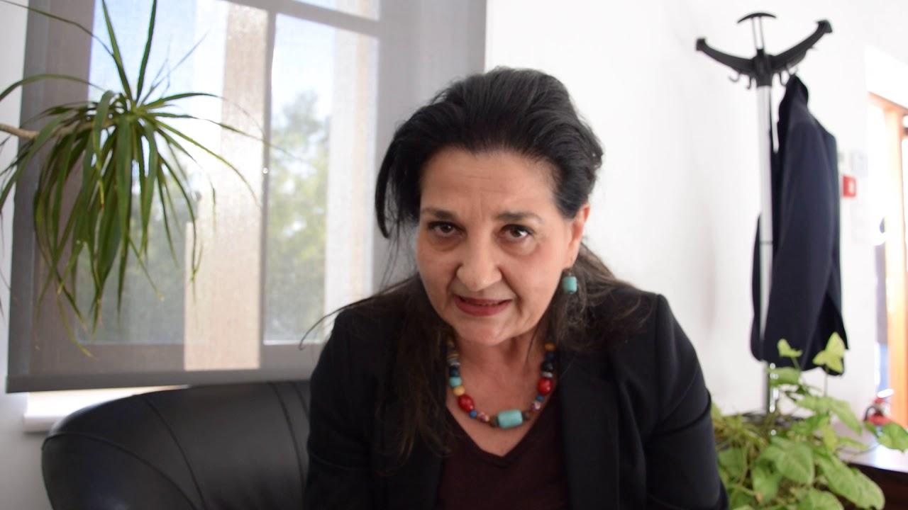 Η υπ. Ευρωβουλευτής κα. Κοντούλη Ιωάννα μίλησε στην κάμερα του pna.gr