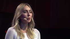 Own your mistakes   Cristel Carrisi   TEDxZagreb