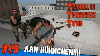 Amoklauf - Trouble in Terrorists Town #15 - mit Dhalucard & mehr   Earliboy