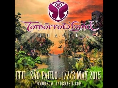 Tomorrowland Brasil (Dr Lektroluv  Radio mix)
