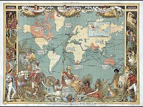 Великобритания: сложный путь к величию и процветанию. 19 век