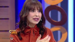 Aslı Şafak'la İşin Aslı -  Dr. Yankı Yazgan & Murat Serezli - 25.04.2019