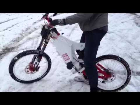 Images Of Limitless Gas Electric Bike