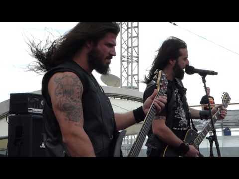 Rotting Christ - Athanati Este (70000 Tons Of Metal 2016) 2/7/16