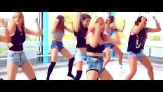 Dancehall Routine by Kari Gallyamova | MAD DEM - Raine Seville