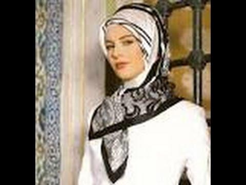 c1ccddd97c449 تفسير رؤية لبس الحجاب الاسود او الابيض في المنام - YouTube