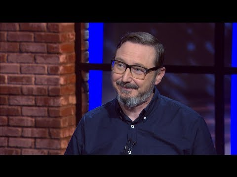John Hodgman On The Ups And Downs Of Unexpected Fame