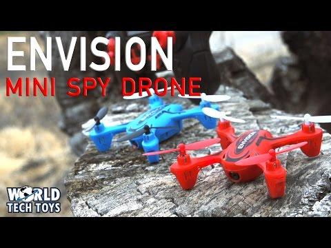Envision Spy Drone