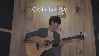 (IU) Celebrity - Sungha Jung