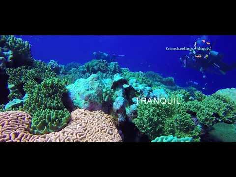 Cocos Keeling Islands TV Commercials - Activities