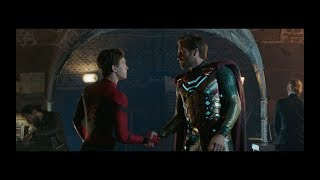 Spider-Man: Far From Home - Official® Trailer [HD]