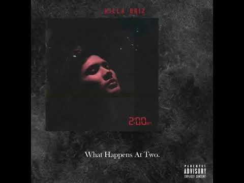 Killa Driz - Menunggumu Ft. Adiq Haikal (Produced By Yung Disco)