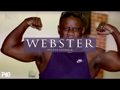 P110 - Webster [Scene Smasher]