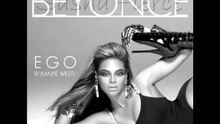 [DJ DK] Beyonce ft. Kanye West & Trey Songz - Ego (Remix)