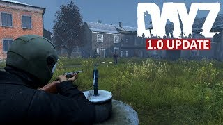 DayZ 1.0 Release! Is It Any Good?