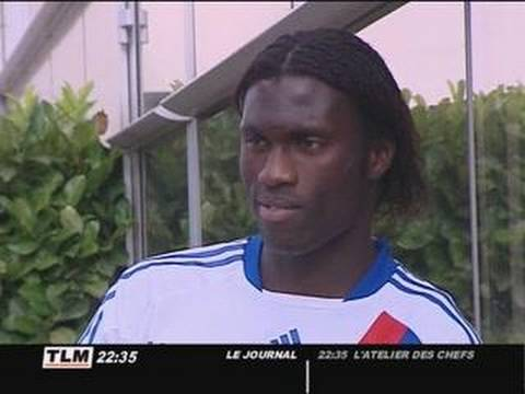 Foot : Lyon recrute Pape Diakhaté