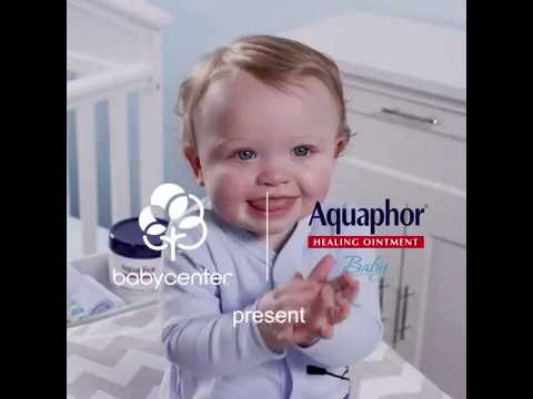 Aquaphor® Baby Healing Ointment Uses: From Diaper Rash Ointment To Cuticle Moisturizer   Aquaphor®
