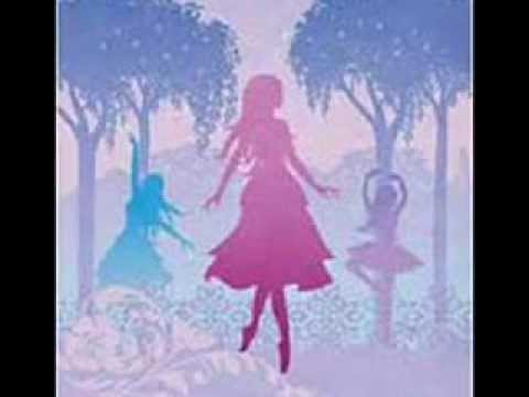 Barbie and the 12 dancing princesses  -Shine-
