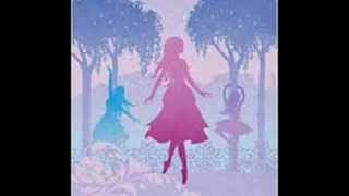 Barbie and the 12 dancing princesses  -Shine-